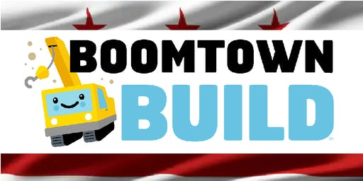 FLL Jr. @ DC International School: Boomtown Build Expo