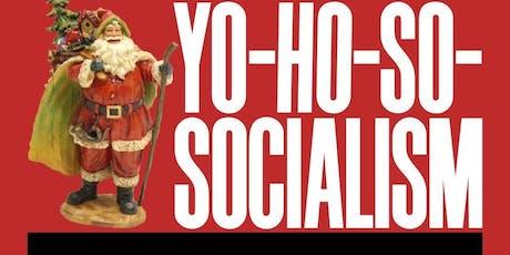 Yo-Ho-So-Socialism Lewes Labour's Seasonal Night Out tickets