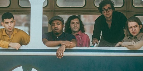 Durand Jones & The Indications tickets