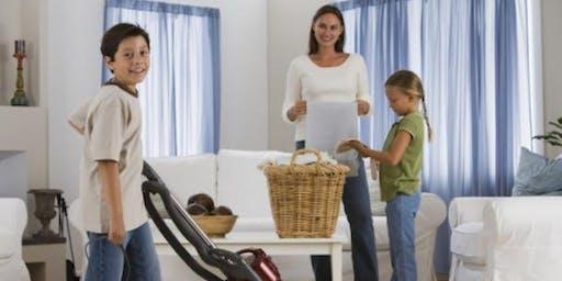 Responsabiliser son enfant