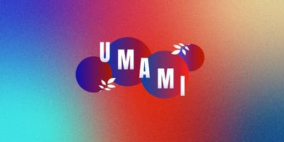 UMAMI w/ Frits Wentink, Khalil, Cleanfield