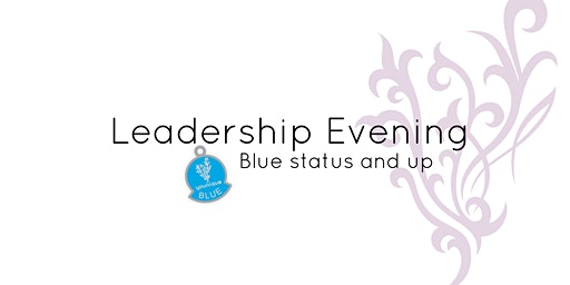 Leadership Evening & Dinner with Ray