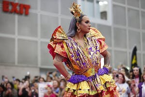 The Library is Open: RuPaul's DragCon is Coming to London