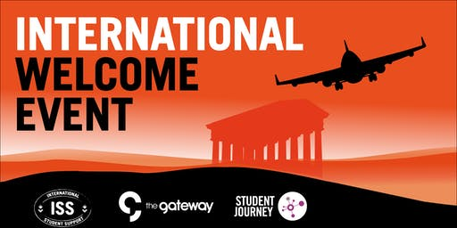 International Welcome Event