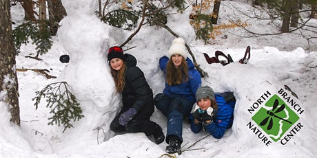 Winter Willows: Nature Retreat for Girls tickets