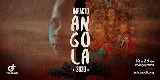 IMPACTO ANGOLA 2020 - MISSÃO DT