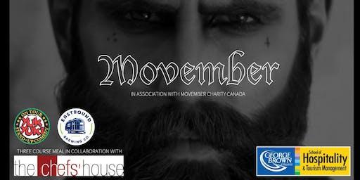 [SRM]: Movember