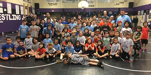 7th Annual Tri-State Takedown Tourney
