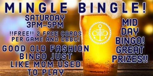 Mid Day Bingo!!