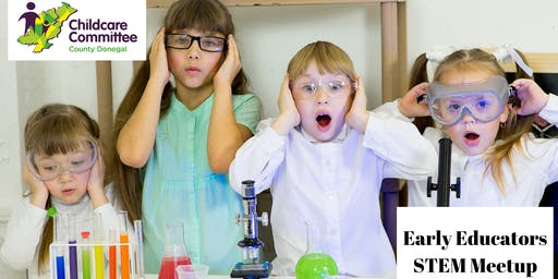 Early Educators STEM themed Meet up