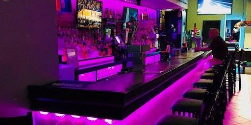 Plush 101 Lounge Grand Opening
