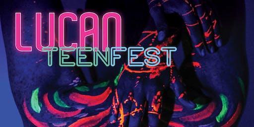 Lucan TeenFest