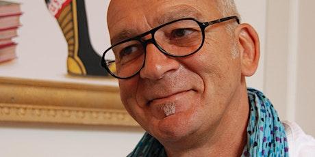 Rencontre avec un éditeur : Thierry Magnier ! billets