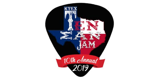 Ten Man Jam 2019