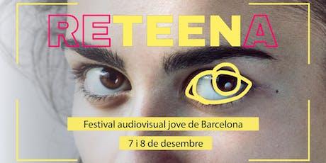 Festival Reteena 2019 entradas