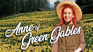 """Anne of Green Gables"""