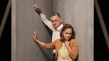 "NTLive screening: ""All My Sons"" with Sally Field and Bill Pullman"