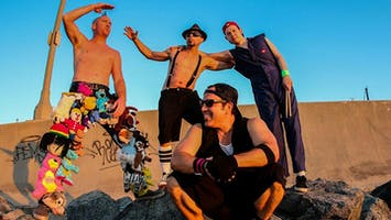 Red Hot Chili Peppers Tribute by Righteous & The Wicked