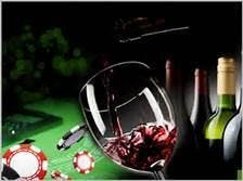 Hollywood Casino's Wine 'n Shine Palooza