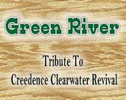 Creedence Clearwater Revival Tribute Green River