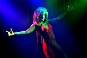 Hot Legs: Tina Turner Tribute