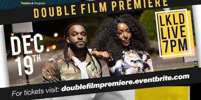 Double Film Premiere Celebration