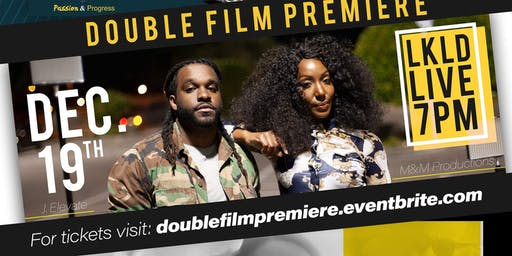 Double Film Premiere Celebration