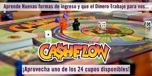 Taller Práctico de Libertad Financiera - CashFlow Resistencia