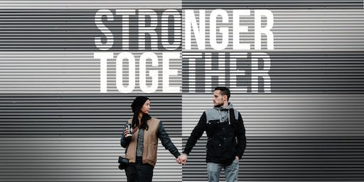 Stronger Together Marriage Conference