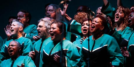 Oakland Interfaith Gospel Choir Ensemble tickets