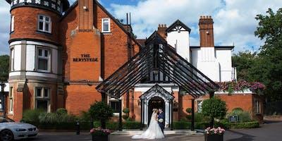 Macdonald Berystede Hotel & Spa Wedding Show