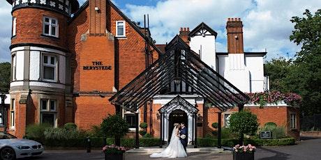 Macdonald Berystede Hotel & Spa Wedding Show tickets