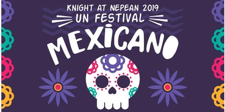 Knight at Nepean tickets