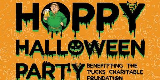 Hoppy Halloween Party