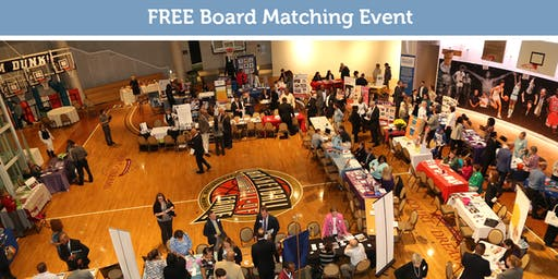 OnBoard Board Matching Event