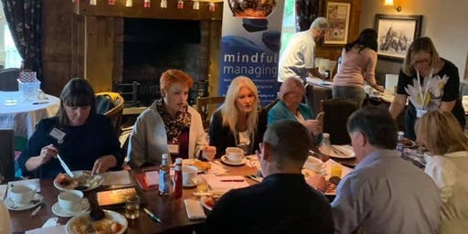 Zokit Bridgend  Festive Networking Lunch