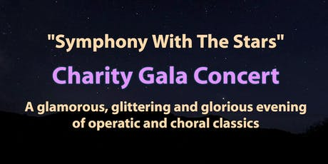 Symphony with the Stars - with the Bournemouth Symphony Chorus  tickets