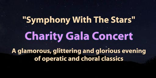 Symphony with the Stars - with the Bournemouth Symphony Chorus
