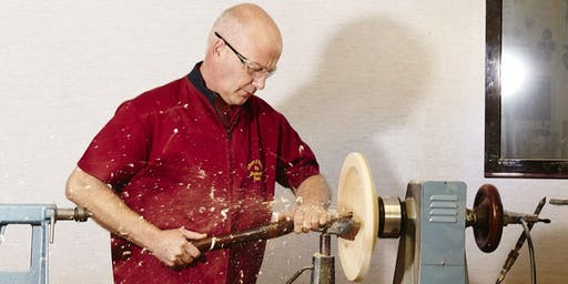 Two Day Woodturning Beginners Course
