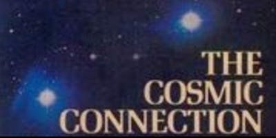 The Cosmic Connection: An Astrology Workshop on Releasing and Manifesting