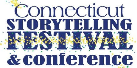 The Connecticut Storytelling Festival and Conference tickets
