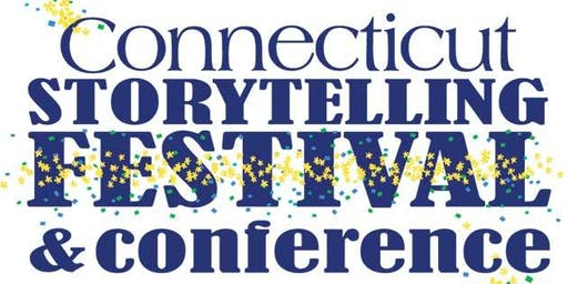 The Connecticut Storytelling Festival and Conference