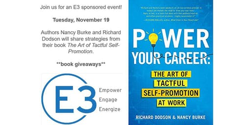 The Art of Tactful Self-Promotion: Executive Track