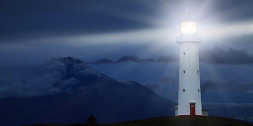 Shine A Light fundraiser