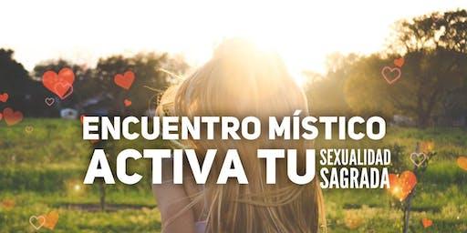 EL DESPERTAR DE LA SEXUALIDAD SAGRADA - Introducción