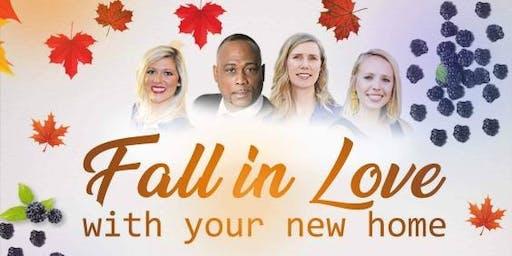 Homebuyers Bootcamp -- Fall In Love
