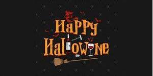 Happy Hallo-WINE!