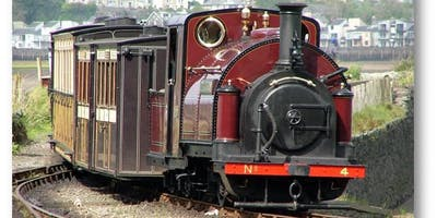 The Ffestiniog and Welsh Mountain Railway - The Best Way to See Snowdonia