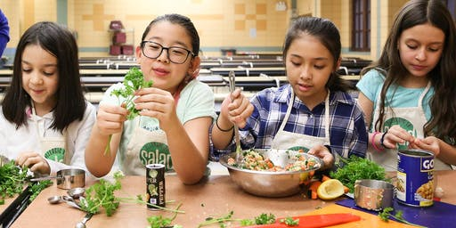 Healthy Cooking for Kids | Ages 5-12