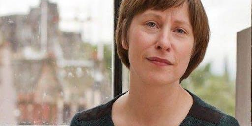 Talk by Sorcha Carey, Director Edinburgh Art Festival
